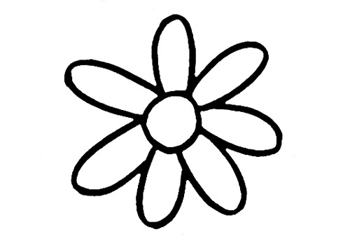 简笔画 设计 矢量 矢量图 手绘 素材 线稿 500_351