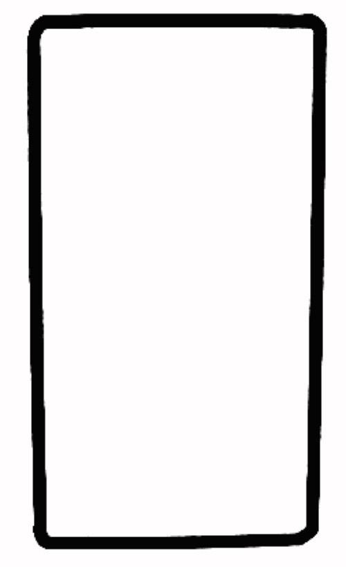 ppt 背景 背景图片 边框 模板 设计 矢量 矢量图 素材 相框 500_818