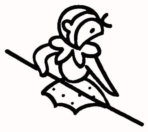 教你如何画孙悟空 好战的孙猴子 西游记人物简笔画