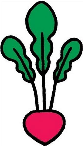 萝卜符号图案大全图片