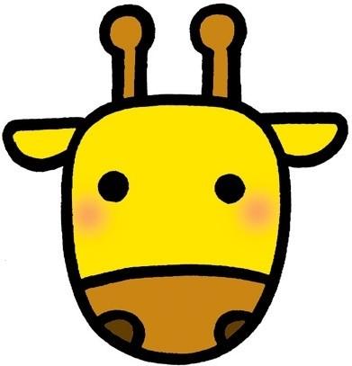 可爱的小鹿_动物简笔画-e学堂