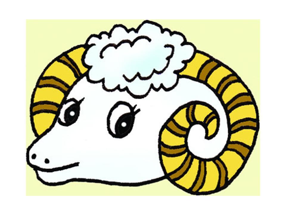 可爱的小羊_动物简笔画-e学堂