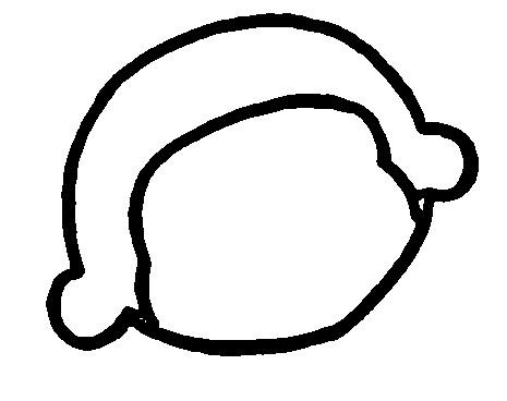 教你如何画猴子 顽皮的猴子_简笔画教程-e学堂